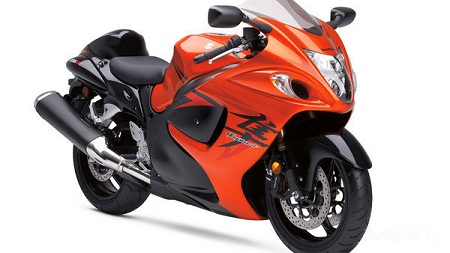 Fastest Motorcycles in the World 2014