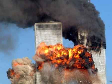 9/11 Attacks, United States (September 11, 2001)