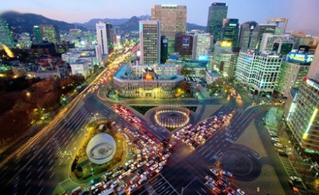 10 things South Korea does better