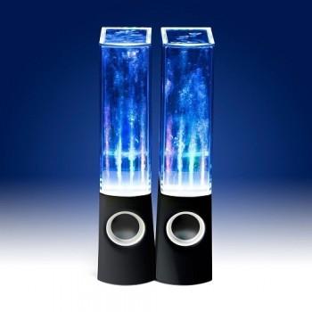 Best DWater Fancing Speakers