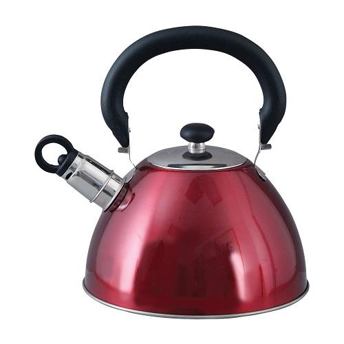 Whistling Tea Kettle ~ Top best tea kettles reviews