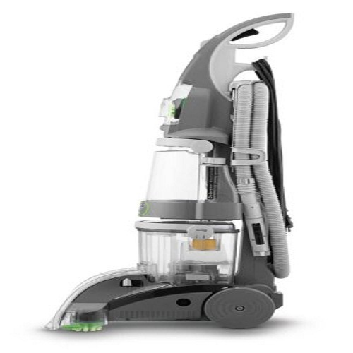 best carpet cleaner the hoover maxextract carpet cleaner