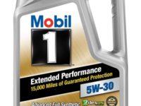 Best Quality Motor Oil