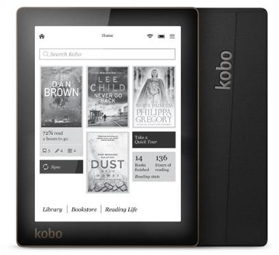 Top 10 Best Quality eBook Readers In 2015 Reviews