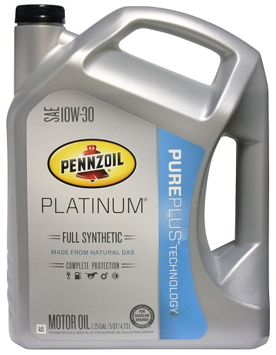 Best Quality Motor Oil