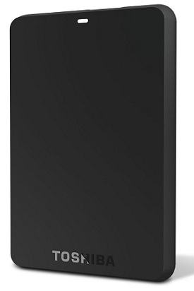 Best Quality External Hard Drives