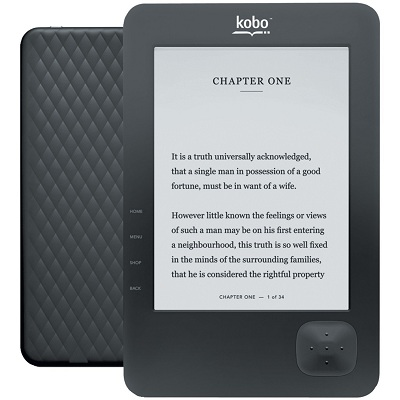 Top 10 Best Quality eBook Readers In 2015 Reviews