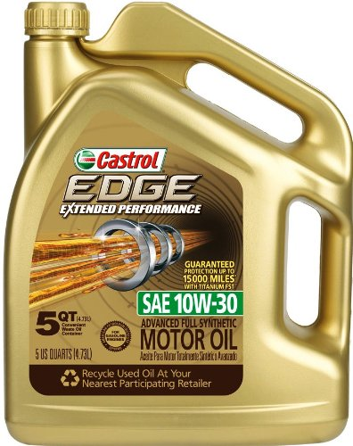 Top 10 Best Quality Motor Oil 2018