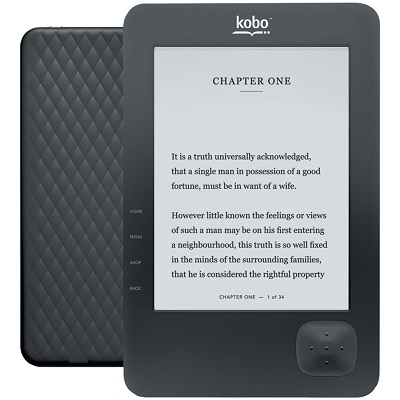 Best Quality eBook Readers