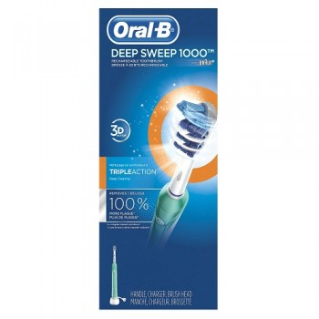 Cheapest Electric Toothbrushes