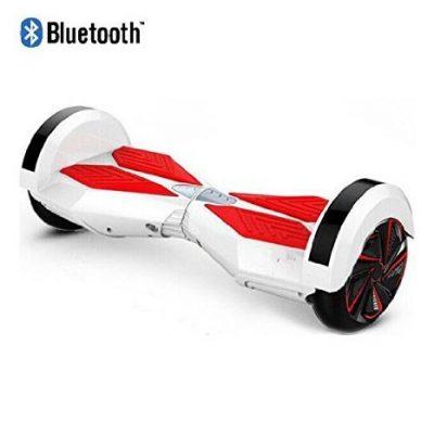 Isky-2-Wheel-Mini-Electic-Scooter