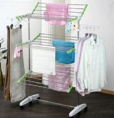 Top 10 Best Clothes Drying Racks in 2016 Reviews