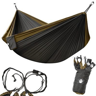 Top 10 Best Portable Hammocks in 2016 Reviews