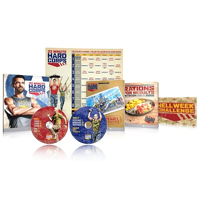 Top 10 Best Lose-Weight Workout DVD for Men in 2016