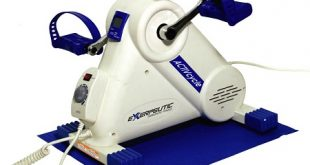 list of Top best pedal exercisers
