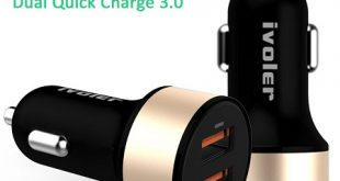 BEST CAR CHARGER SAMSUNG GALAXY