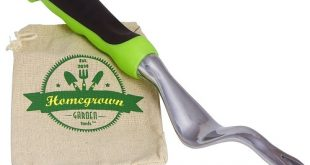 Best Manual Garden Weeders Reviews
