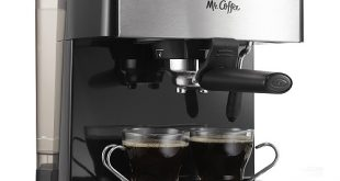 Top 10 Best Espresso Machines